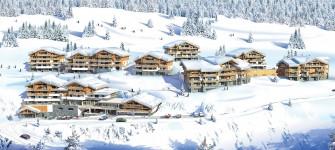 Maison à vendre à VILLARD SUR DORON en Savoie - photo 1